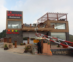 La Montana Restaurant Pir Sohawa Road, near Islamabad