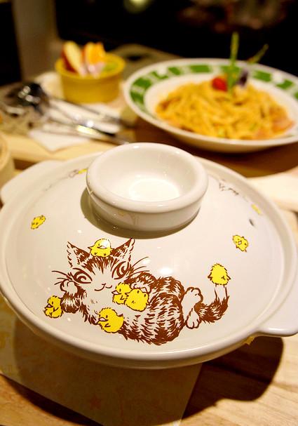 台北達洋咖啡屋30