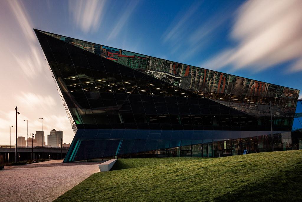 Siemens Urban Sustainability Centre