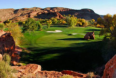 Dixie Red Hills Golf Club