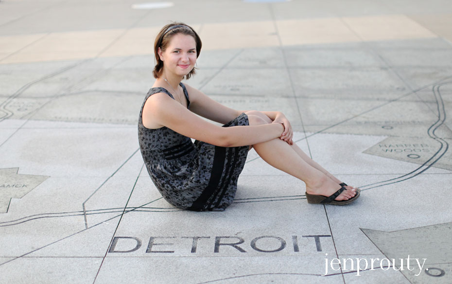 28detroit michigan senior photography jen prouty
