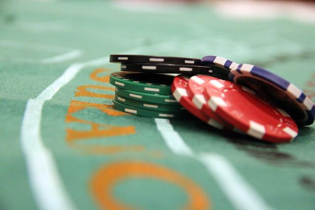Casino Night 2.19.13