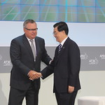 Address of His Excellency Mr. Hu Jintao, President of the People