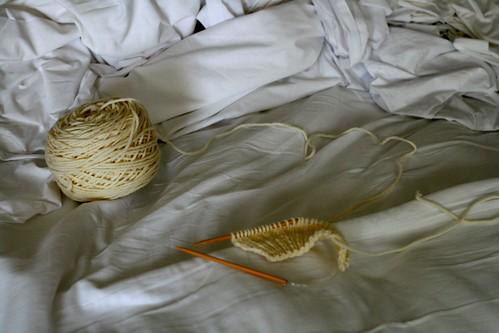 hotel knitting