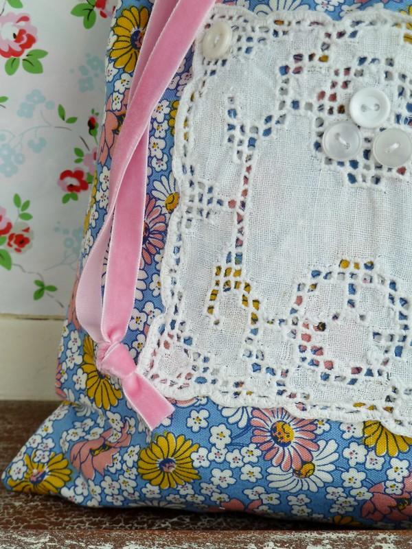 floral & lace