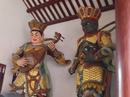 Guangdond-Guangzhou-Temple Guangxiao (18)