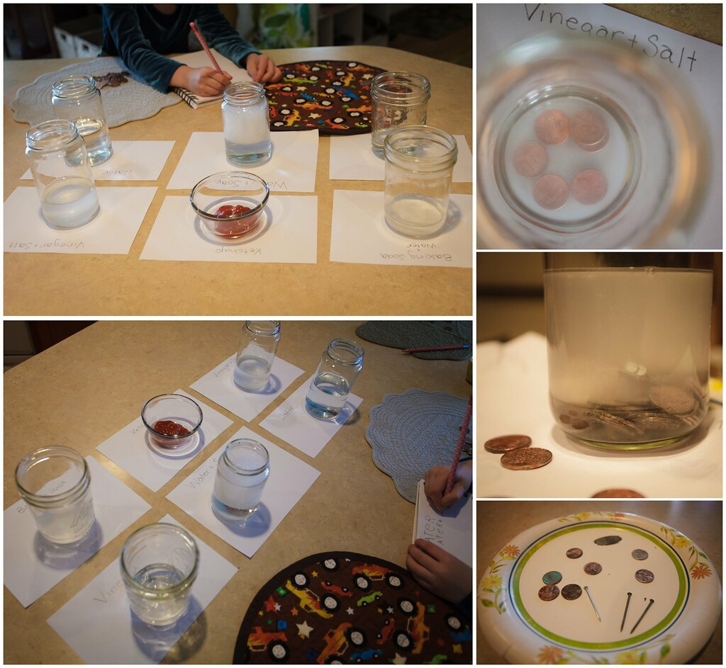 The Many Penny Experiments.