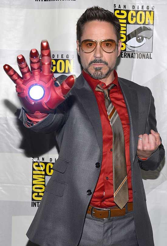 Khám phá 'tất tần tật' về Iron Man 3