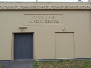 Masonic Centre, Korumburra