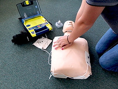 CPR/AED