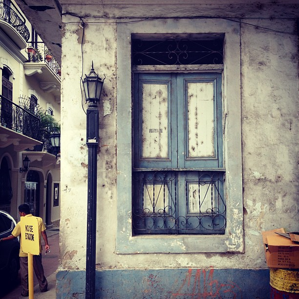 No #Casco. #byebyepanama #pty #panamá
