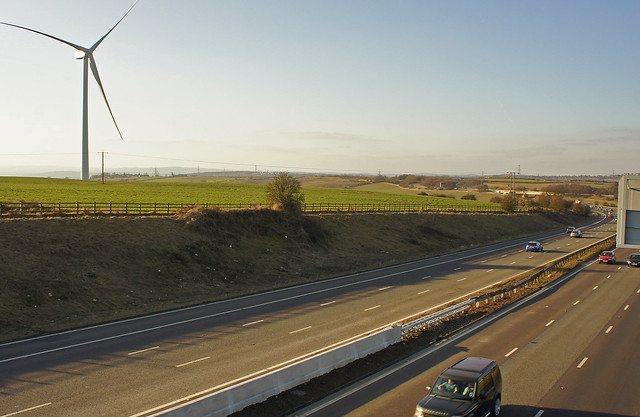 Penny Hill Wind Farm Ulley Rotherham Flickr Photo