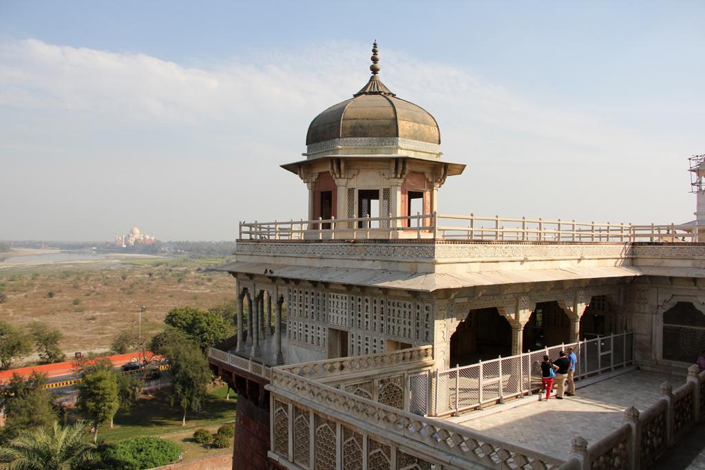 Diwan-i-Khas, Red Fort
