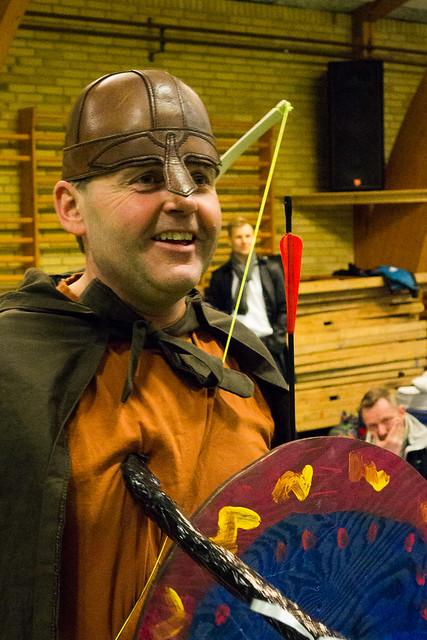 Header of ridder