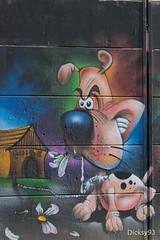 Street-Art St-Michel s/Orge 91