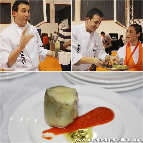 Cocineros 4.0 y Bloggers www.cocinandoentreolivos.com 3