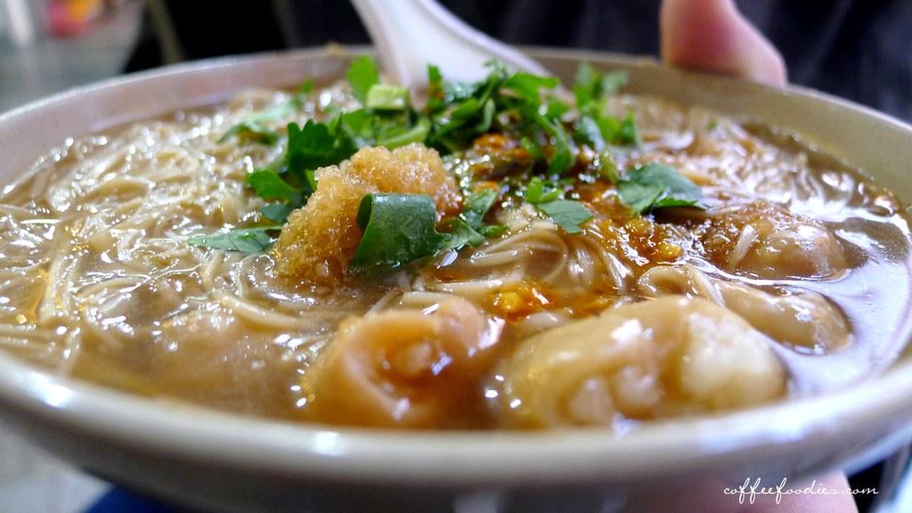 Ay Chung Flour Rice Noodle
