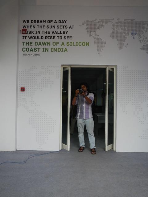 Protei a Kochi, India