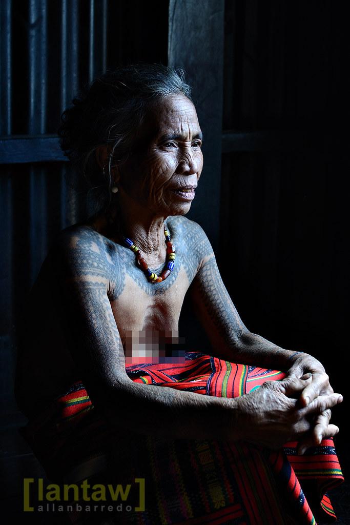 Buscalan Elder
