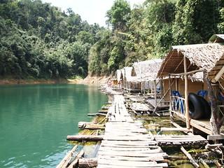 Rafthouse