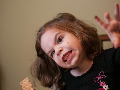 Expressive child