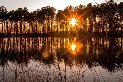 sunset lake water landscape nc carolina 14k jodan bestcapturesaoi
