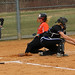 BC Softball vs Milligan 2013