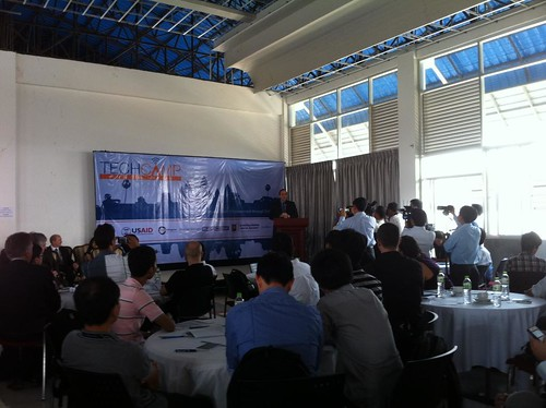 TechCamp Phnom Penh