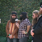 The Beards at SXSW 2013