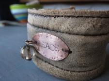 peace bracelet c
