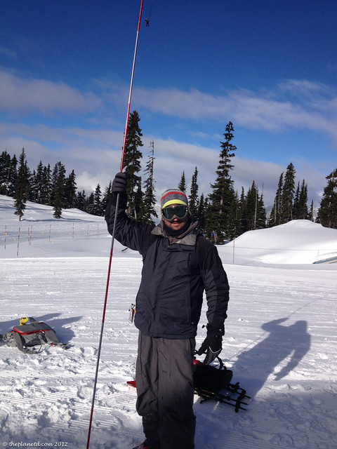 backcountry skiing training whistler