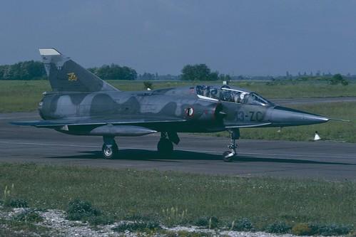 13-ZC Mirage3BE France AF