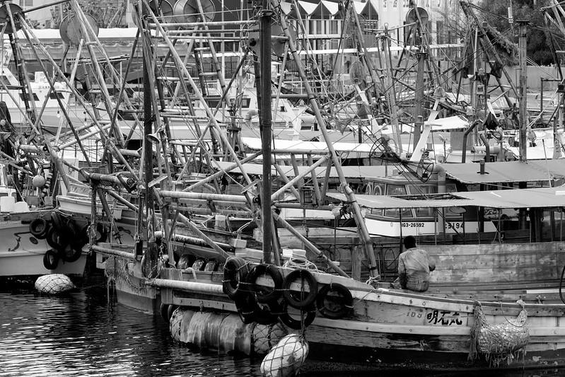 Akashi Boats 7