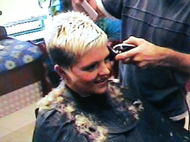 barber haircut | Flickr - Photo Sharing!