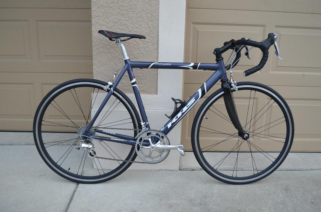 khs flite 1000 - tampa bike trader