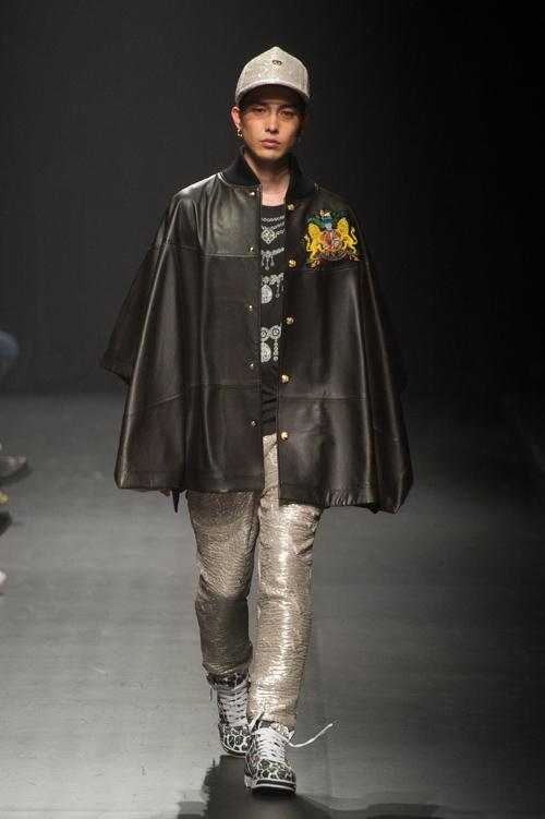 FW13 Tokyo DRESSCAMP025_Sen Mitsuji(Fashion Press)