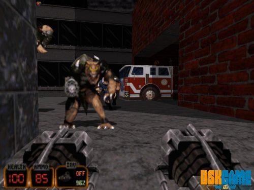 Duke Nukem 3D 3