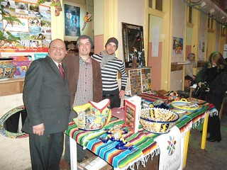 México participa en la Cosecha Latinoamericana en Budapest