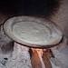 Tortilla para quesadilla; Santa María Temaxcalapan, Districto Villa Alta, Región Sierra Juárez, Oaxaca, Mexico por Lon&Queta
