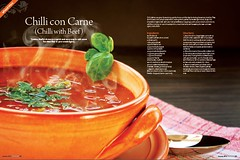 Jan 2013-Chili con carne