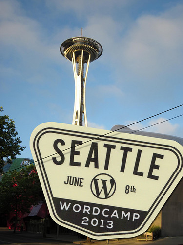 Wordcamp Seattle
