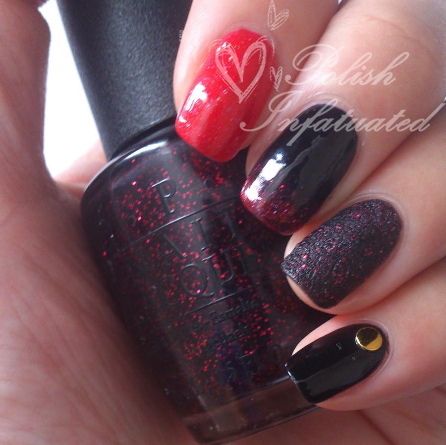 rocker nails