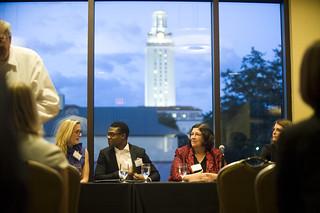 2013 Alumni Panel