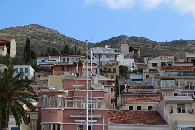 Samos - Vathy