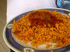 vegetable, rice, spanish rice, biryani, food, pilaf, dish, cuisine,