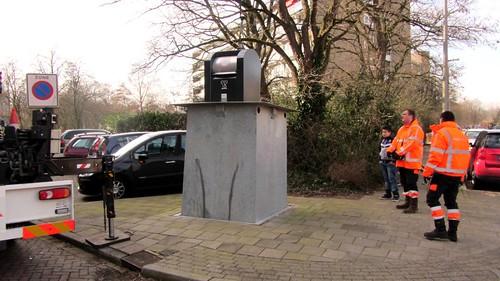 Twente Milieu ontvangt Warme Douche TROS Radar
