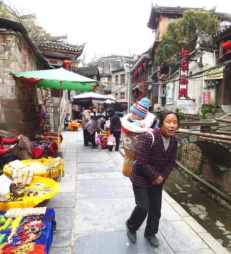 Hunan13-Fenghuang-Habitants (48)