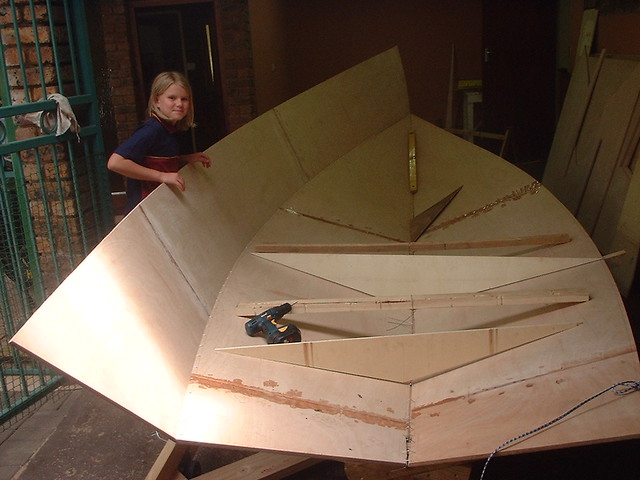 stitch and glue boat building forum | Download Kayak Plans