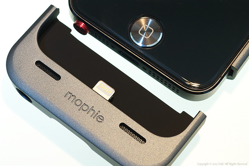 mophie juice pack helium for iphone 5 #1