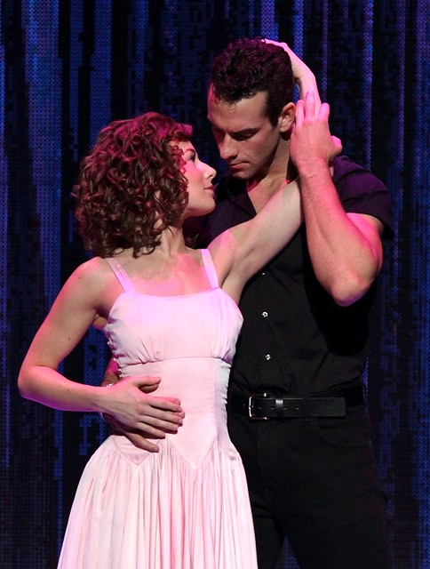 Dirty Dancing 4